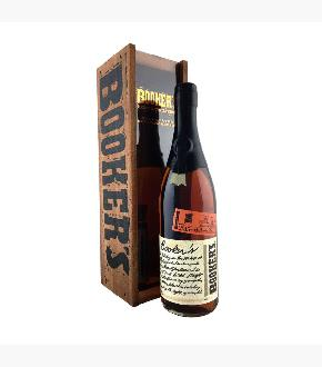 Booker's Batch 2015-04 Oven Buster