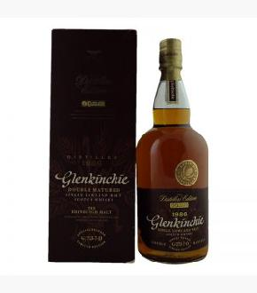 Glenkinchie 1986 Distiller's Edition Single Malt Scotch Whisky (1000ml)