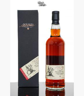 Adelphi 2007 Breath Of The Highlands 12 Year Old Single Malt Scotch Whisky