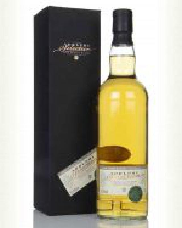 Adelphi 2006 Glen Elgin 13 Single Cask #802273
