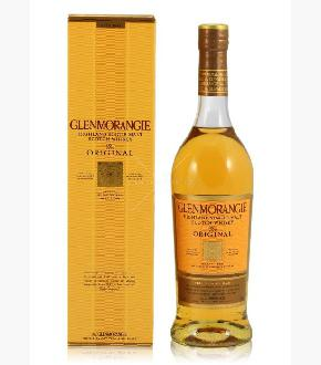 Glenmorangie 10 Year Old Original Single Malt Scotch Whisky