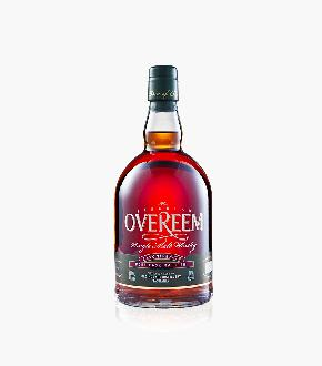 Overeem Port Cask Matured Cask Strength Australian Single Malt Whisky