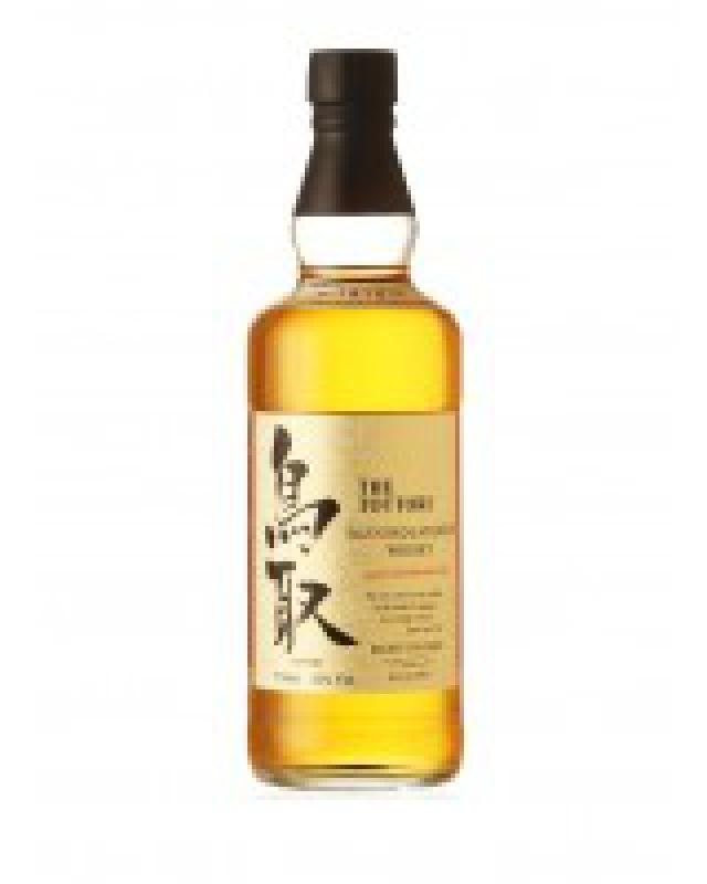 Tottori Japanese Blended Whisky