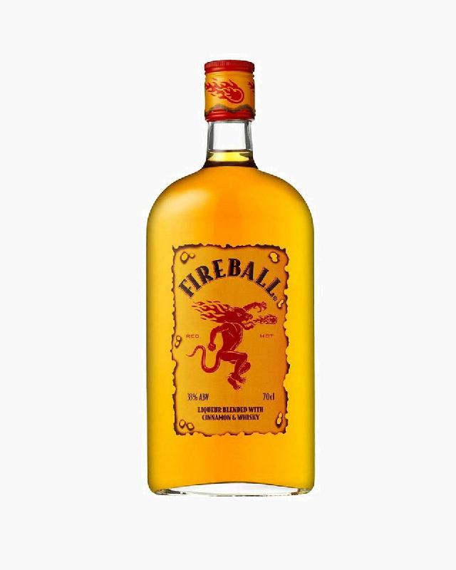 Fireball (1000ml)