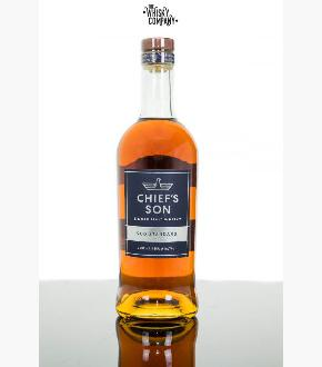Chief's Son 900 Standard 25 Words Australian Single Malt Whisky