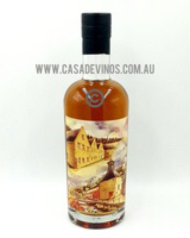 Sansibar Speyside Very Old Selection Single Cask