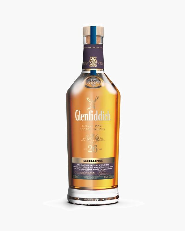 Glenfiddich 26 Excellence