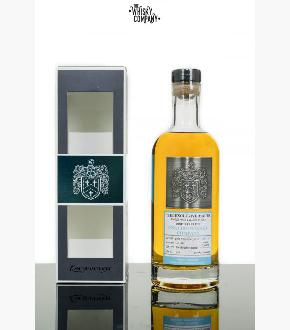 The Creative Whisky Co. 2010 English Whisky Co. 7 Single Cask #271