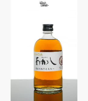 White Oak Akashi (500ml, 40%)