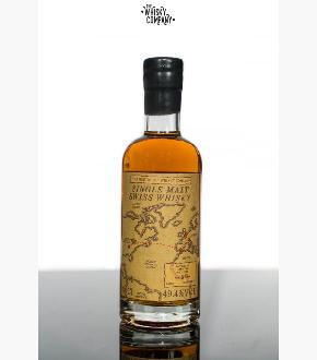 That Boutique-y Whisky Company Langatun 5 (500ml)