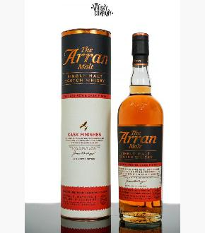 Arran Cask Cote Rotie Cask Finish