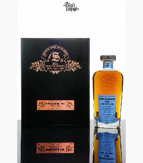 Signatory Vintage 1968 Bunnahabhain 50 Single Cask #12397 Cask Strength