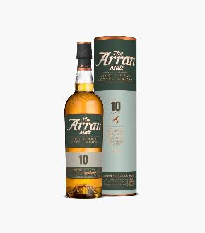 Arran Lochranza Reserve Single Malt Scotch Whisky
