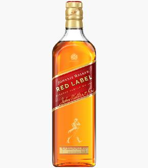 Johnnie Walker Red Label (1000ml)