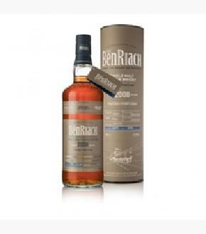 BenRiach 2008 Single Cask #2057 Peated/Port Cask 9