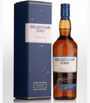 Collectivum XXVIII Cask Strength