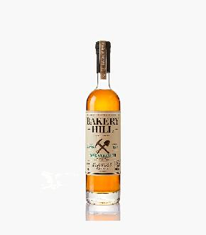 Bakery Hill Peated Cask Strength (500ml)