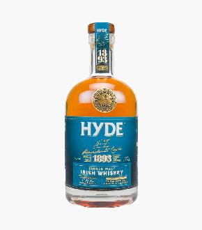 Hyde No. 7 Sherry Cask Matured