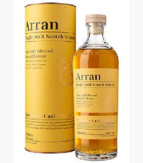 Arran Sauternes Cask Finish Single Malt Scotch Whisky