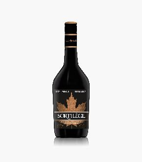 Sortilege Maple Cream Whisky Liqueur