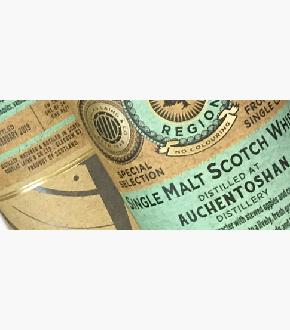 Douglas Laing & Co. 2013 Auchentoshan 6 Single Cask #13099