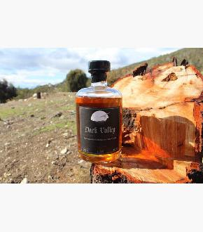 Dark Valley Convict's Arrow Lark Single Cask Australian Single Malt Whisky (500ml)