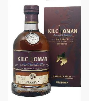 Kilchoman Am Burach 2020 Edition Single Malt Scotch Whisky