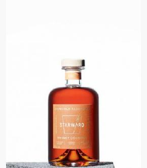Starward New Old Fashioned (500ml)