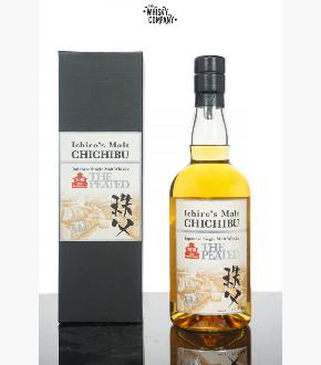 Ichiro's Malt Chichibu The Peated 2018 Cask Strength