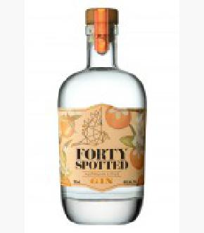 Forty Spotted Australian Citrus Gin