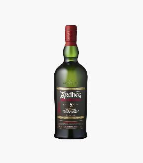 Ardbeg Wee Beastie 5 Year Old Single Malt Scotch Whisky