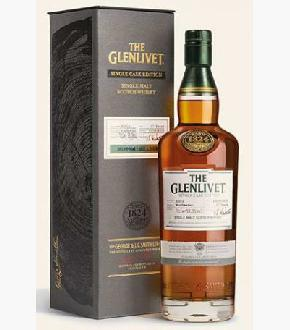 Glenlivet Single Cask Tom An Uird 16 Cask Strength