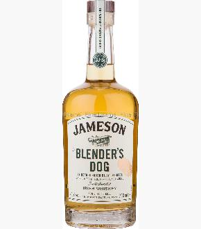 Jameson The Blender's Dog