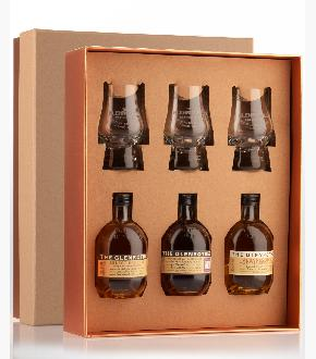 Glenrothes Secret Box Gift Pack (3 x 100ml)