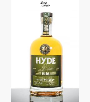 Hyde No. 3 The Aras Cask 6