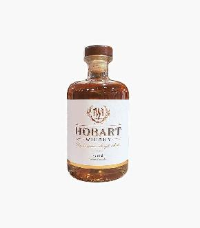 Hobart Whisky Batch No. 19-002 Australian Single Malt Whisky (500ml)