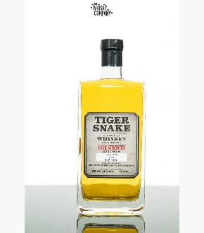 Tiger Snake 7 Cask Strength