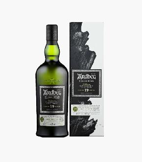 Ardbeg 19 Year Old Traigh Bhan Batch 1 Single Malt Scotch Whisky
