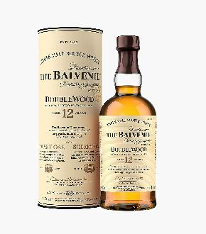 Balvenie 12 Year Old DoubleWood Single Malt Scotch Whisky