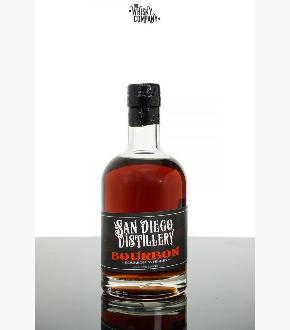 San Diego Distillery 92 Bourbon (375ml)