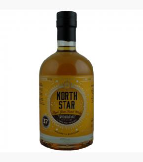 North Star Cameronbridge 37 Year Old Single Cask