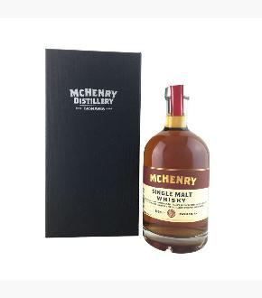 McHenry 13th Release Australian Single Malt Whisky (500ml)