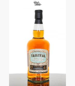 Taisteal Explorer's Malt Single Grain