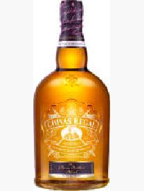 Chivas Regal 12 The Chivas Brothers Blend (1000ml)