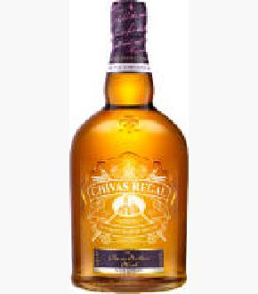 Chivas Regal 12 Year Old The Chivas Brothers Blend Blended Scotch Whisky (1000ml)