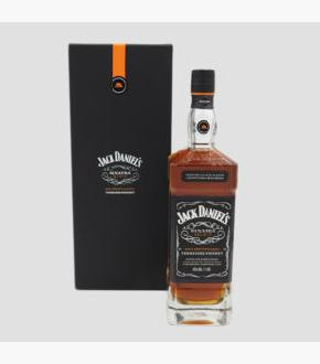 Jack Daniel's Sinatra Select Tennessee Whiskey (1000ml)