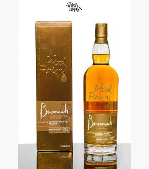 Benromach 2009 Chateau Cissac Wood Finish