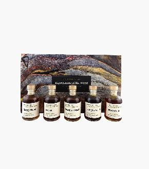 Craft Works Distillery Expressions of the Wood Australian Single Malt Whisky (5 x 50ml)