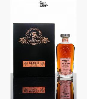 Signatory Vintage 1988 Blair Athol 30 Single Cask #6847