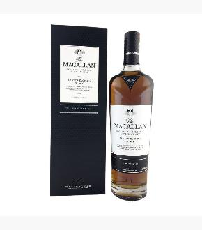 The Macallan Easter Elchies Black 2018